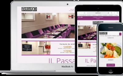 Restaurant IL Passagio