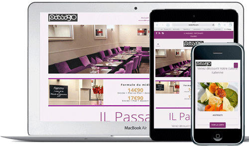 developpement-site-internet-restaurant-passagio