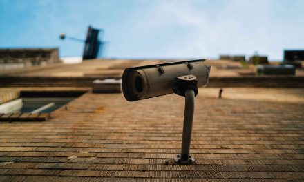 Mapping Out the New Surveillance State