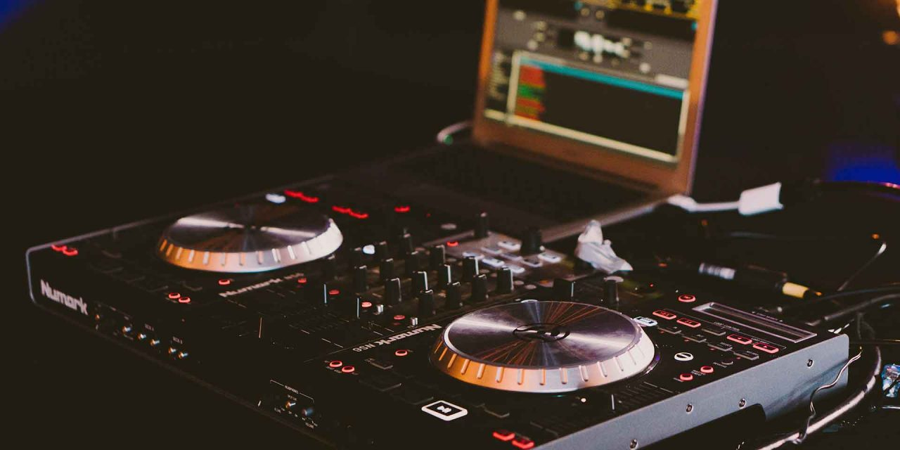 DJ Gear Still Highest Grossing Vanity Tech