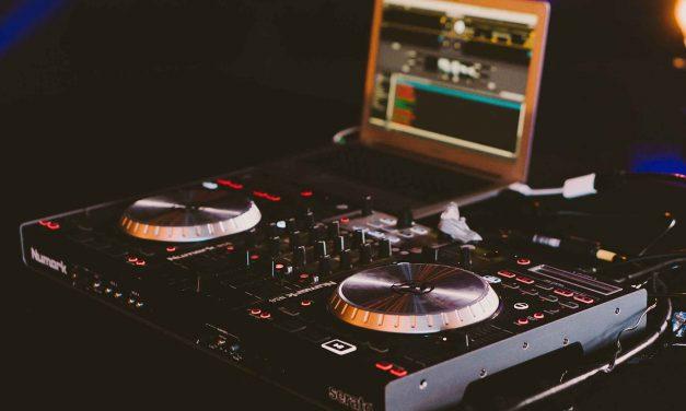 DJ Gear Still Highest Grossing Vanity Tech