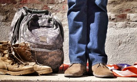 Soldiers Share Their Transition Stories Back to Civilian Life